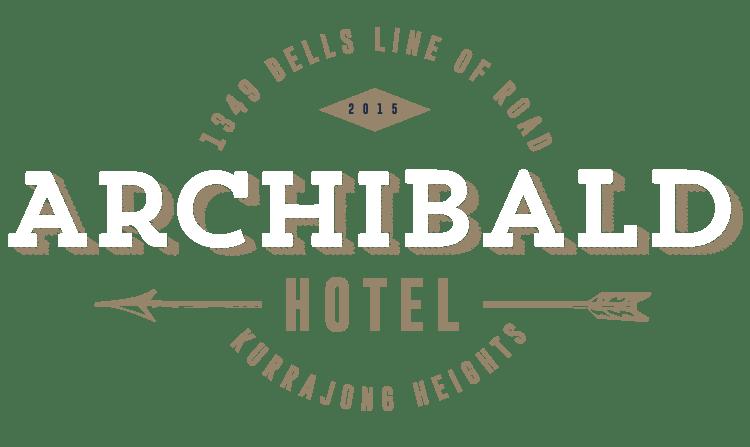 Archibald Hotel