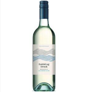 Babbling Brook Sav Blanc
