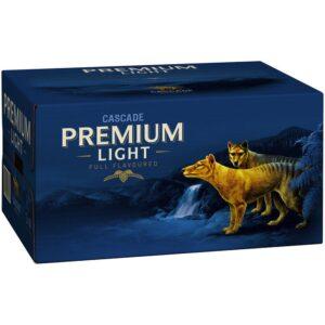Cascade Premium Light Case