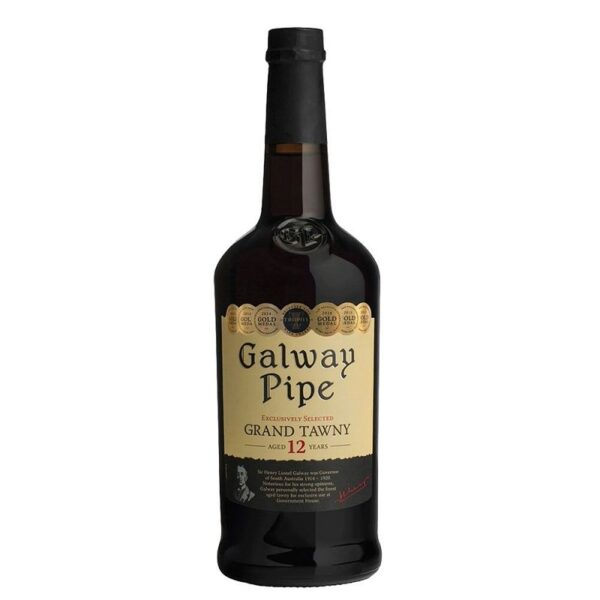 Galway Pipe Grand Tawny