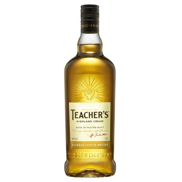 Teachers Scotch Whisky