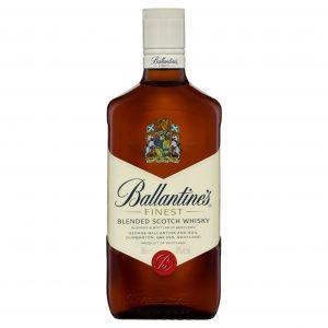 Ballantines Finest Scotch 700ml