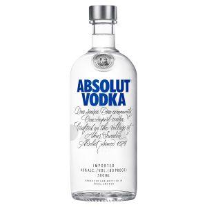 Absolut Vodka 700ml