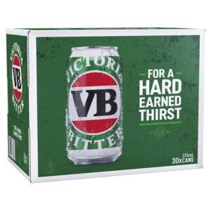 VB 30 Can Block