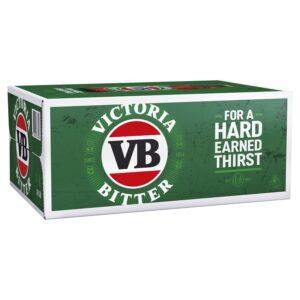 VB Victoria Bitter Stubbies Case