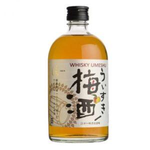 Umeshu Whisky 500