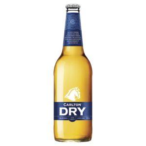 Carlton Dry Longneck