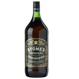 Stones Green Ginger 1500
