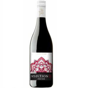 Zilzie Selection 23 Pinot Noir