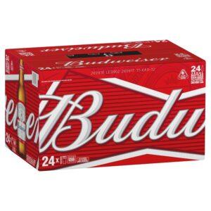 Budweiser Case