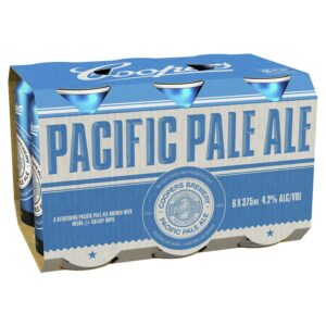 Coopers Pacific Pale 6 Pack