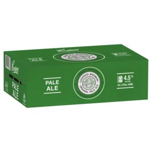 Coopers Pale Cans Case