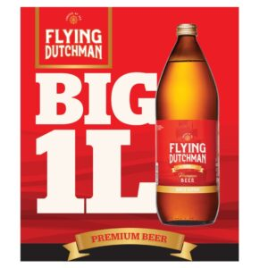 Flying Dutchman 1 Litre