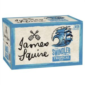 James Squire Swindler Case