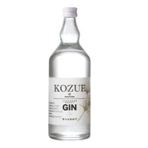 Kozue Japanese Craft Gin