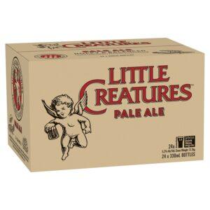 Little Creatures Pale Ale Case