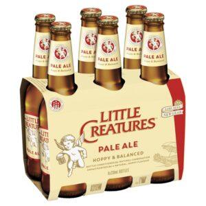Little creatures Pale Ale 6 Pack