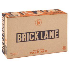 Brick Lane One Love Case