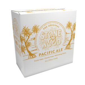 Stone & Wood Pacific Ale Can Case