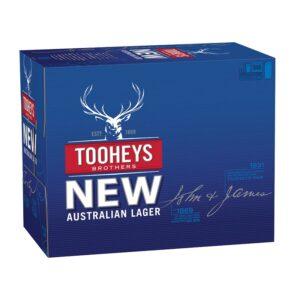 Tooheys New Can Block