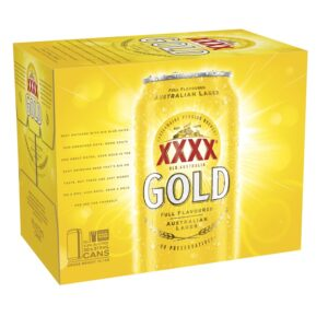 XXXX 30 Can Pack