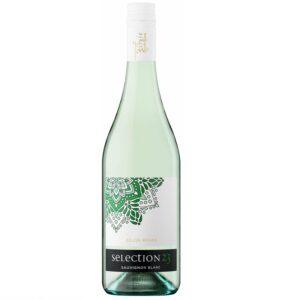 Zilzie Seection 23 Sav Blanc