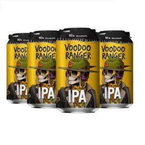 Voodoo Ranger IPA 4 Pack