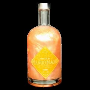 East Coast Mango Vodka