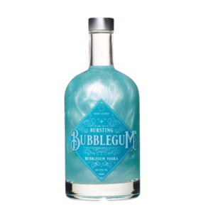 East Coast Bubblegum Vodka